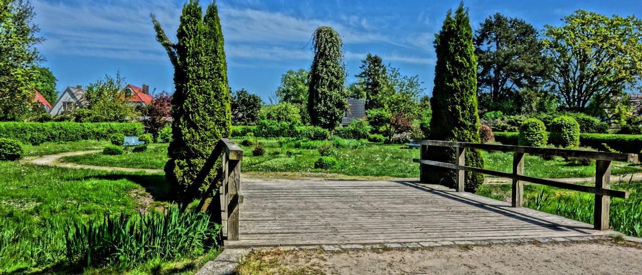 Martha-Müller-Grählert Park